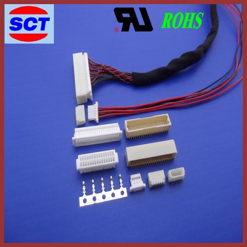 Wire Harness Cable Connector Manufacture In China