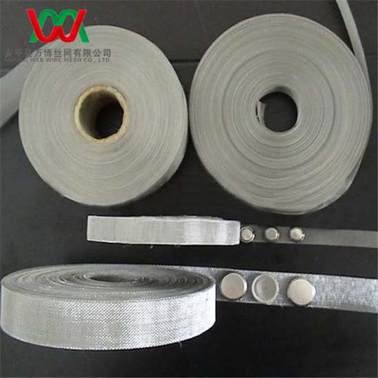 Wire Mesh For Open Air Fuel Cell