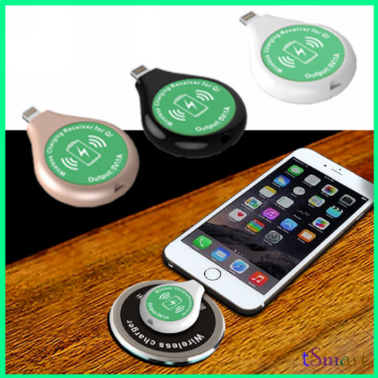 Wireless Charger Receiver Starbucks