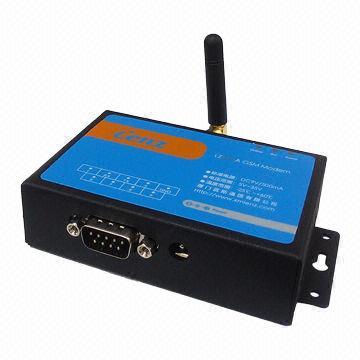 Wireless Data Module Lz720b