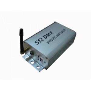 Wireless Dmx Signal Connector Dc 010