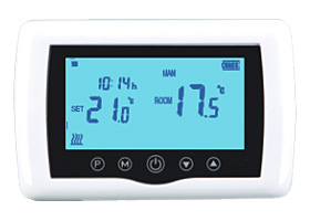 Wireless Room Thermostats In Floor Heating Thermostat Expert