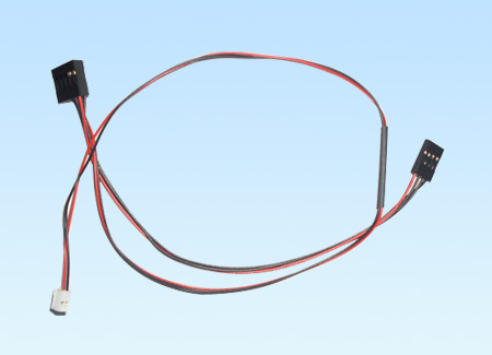 Wiring Harness And Cable Assembly