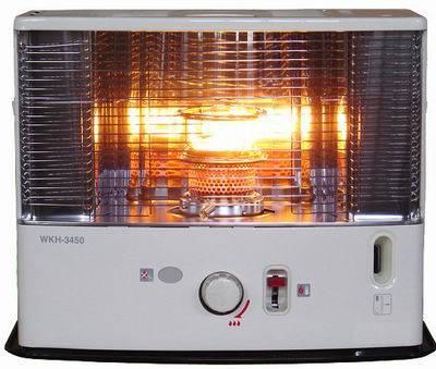 Wkh 3450 Kerosene Oil Tank Heaters