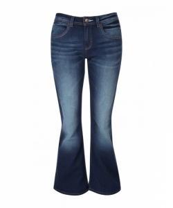Women Jeans Boot Cut
