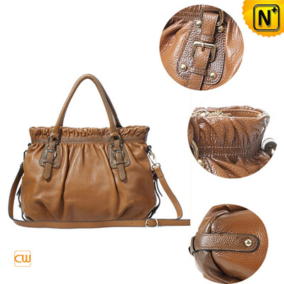 Women S Fashion Real Cowhide Leather Handbag