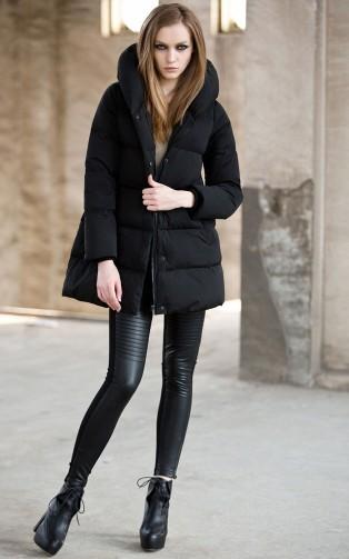 Women S Goose Down Jacket Winter
