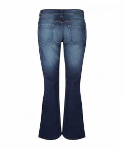 Womens Jeans Boot Cut