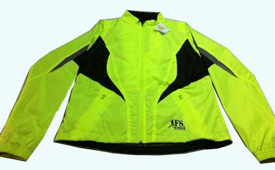 Womens Sport Wear Waterproof