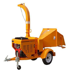 Wood Chipper Bx42 Bx62