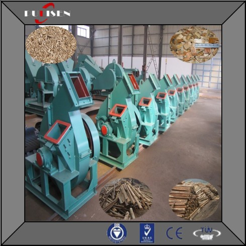 Wood Chipper Chipping Machine
