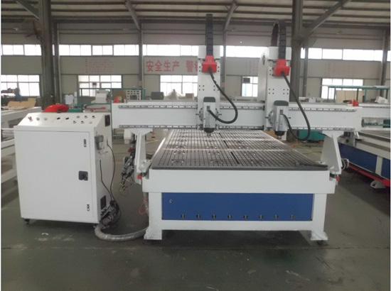 Wood Cnc Cutting Machine Cc M1325ah2