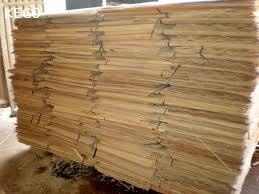 Wood Core Veneer For Plywood