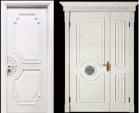 Wood Door Follow Your Order To Made All Kinds Materials And Style Of What You Needed