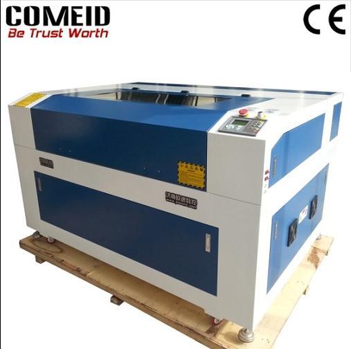 Wood Laser Engraving Cutting Machine Comg 1390