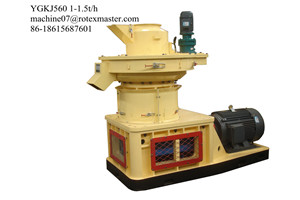 Wood Pellet Mill For Sale
