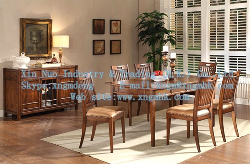 Wooden Dining Table Chair Tables And Chairs Furniture