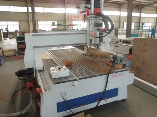 Woodworking Engraving Cnc Router Machine