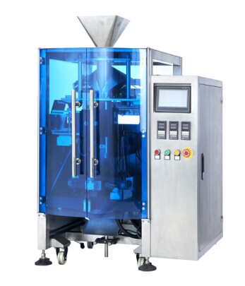 Wp E Series Economic Vertical Packing Machine