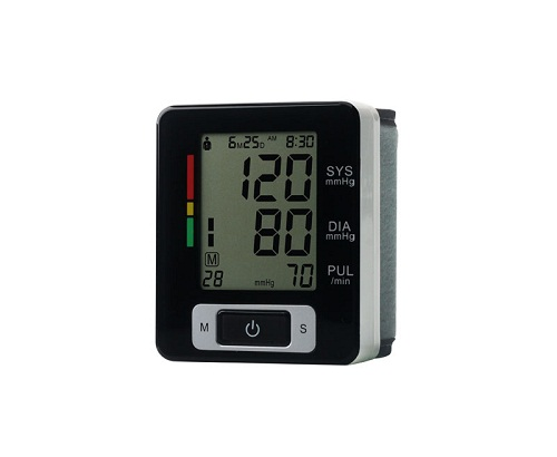 Wrist Blood Pressure Monitor U60ch