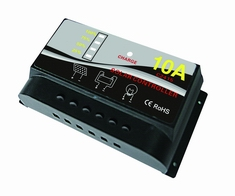Ws C2430 20a 25a 30a Solar Controller