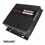 Wsc15a 30a Wind Solar Hybrid Controller