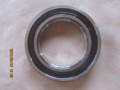 Wza Deep Groove Ball Bearing 6010 6018