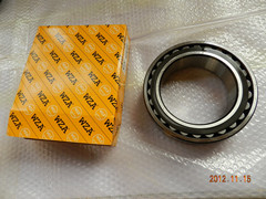 Wza Spherical Roller Bearing 23028