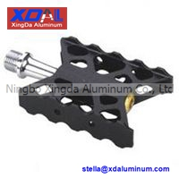 Xd Pd R22 Bike Bicycle Road City Mtb Bmx Platform Flat Pedals Cnc Cr Mo Spindle Du Sealed Bearing