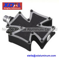 Xd Pd R24 Aluminum Alloy Mountain Bike Pedals With Replacable Pins