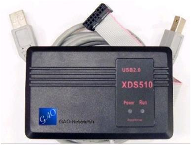 Xds510 Usb 2 0 Enhanced Ti Dsp Emulator B0m00003