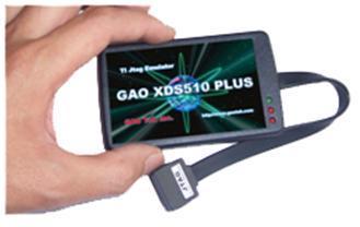 Xds510 Usb Plus Jtag Emulator Gao B0m00004