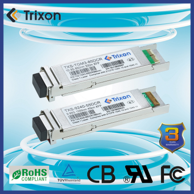 Xfp 10g Ethernet Series 850nm 1550nm 10 80km Lc 5 70 Centigrade 40 85