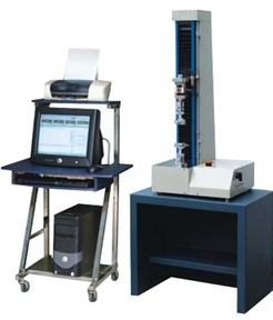 Xh 014a Tensile Tester