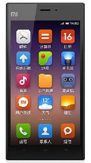 Xiaomi Mi3 M3 Android 4 2 Phone 2gb Ram 5 Inch Screen