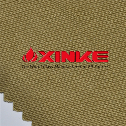 Xinke Supply Flame Resistant Fabric Welding Used