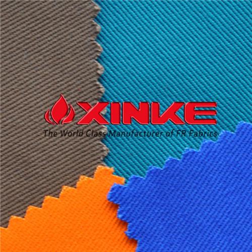Xinke Supply Fr Clothing Fabric