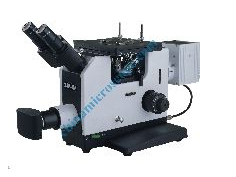 Xjp 6a Inverted Metallurgicall Microscope