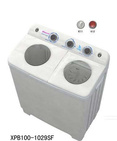 Xpb100 1029sf High Efficiency Washing Machine