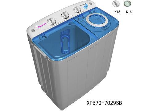 Xpb70 7029sb Twin Tub 7 5kg Washing Machines