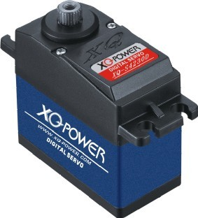 Xq S4230d Hv Digital Servo Supports 9 6 12v With 30kg Torque For Non Model Application