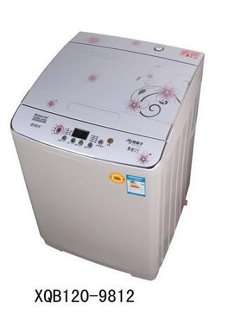 Xqb120 9812 Full Auto Washing Machine 12kg