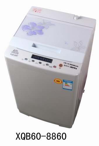 Xqb60 8860 Full Auto Washing Machine 6kg