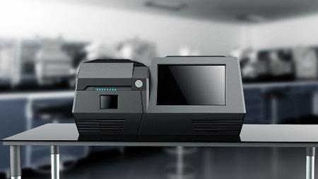 Xrf 9600u Gold Analyzer Spectrometer