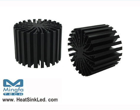 Xsa 307 Xicato Led Star Heat Sink 934 70mm