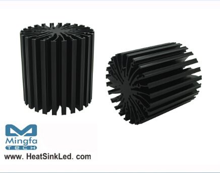 Xsa 308 Xicato Led Star Heat Sink 934 70mm