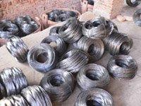 Xw 319 Galvanized Steel Metal Wire