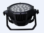 Y1 72w Led High Power Projection Lamp Aluminum Die Casting Body Ip66 36 Piece Of Leds