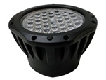Y2 36w Led High Power Wall Washer Projector Lamp Auto Addressing Ip66 36 Pieces Of Leds