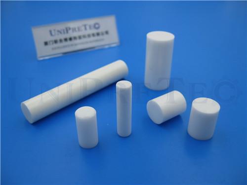 Y2o3 Zro2 Zirconia Ceramic Rods